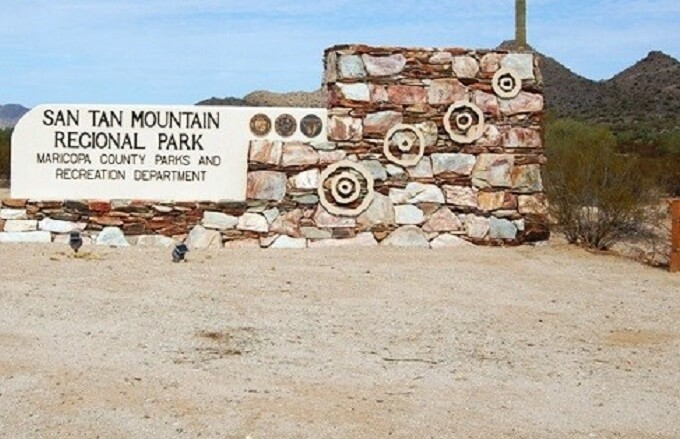 Fees to rise April 1 for San Tan Mountain Regional Park