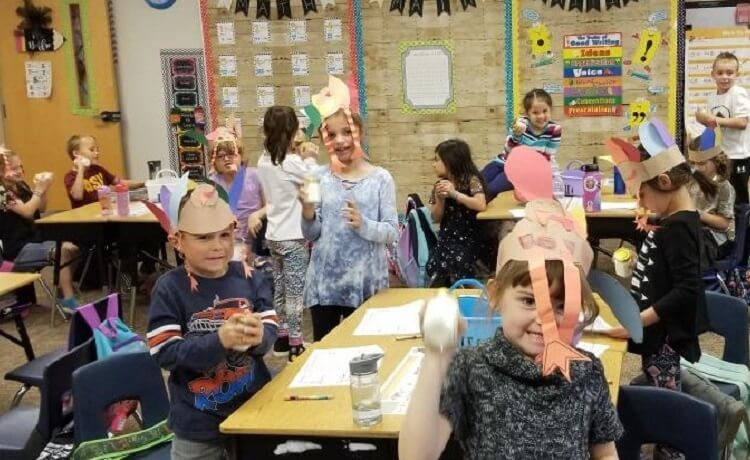 Virtual Tours Help Ranch Elementary Students Experience the Pilgrims Journey to America