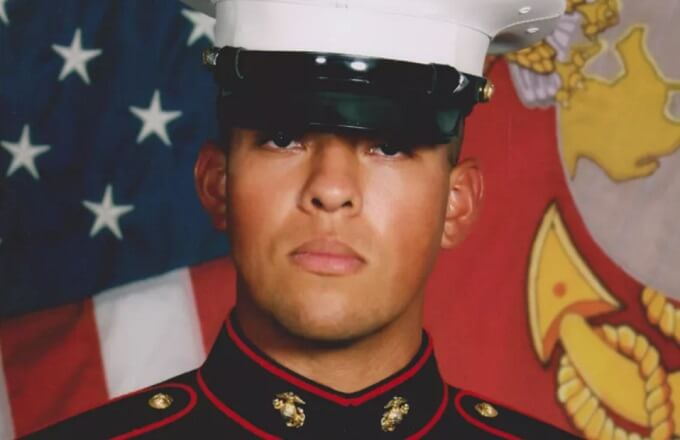 Marine killed in Coolidge parachute accident was from California
