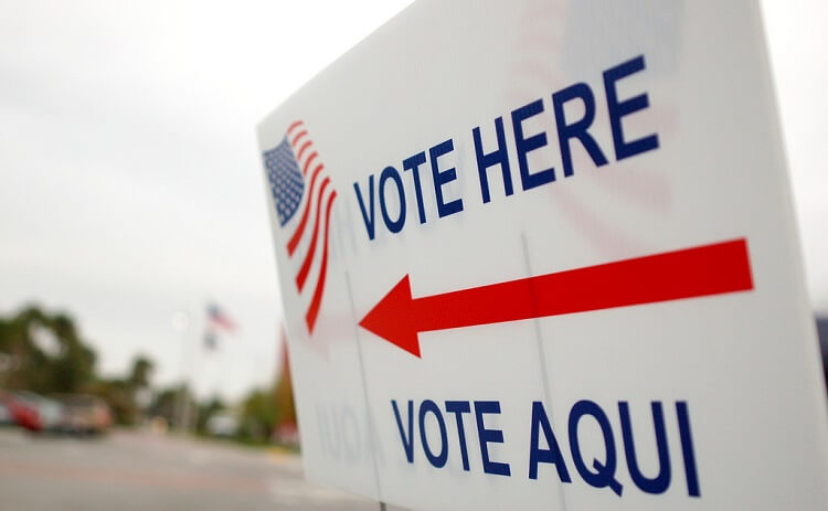 Voters May See Changes in Pinal County for 2020 Elections